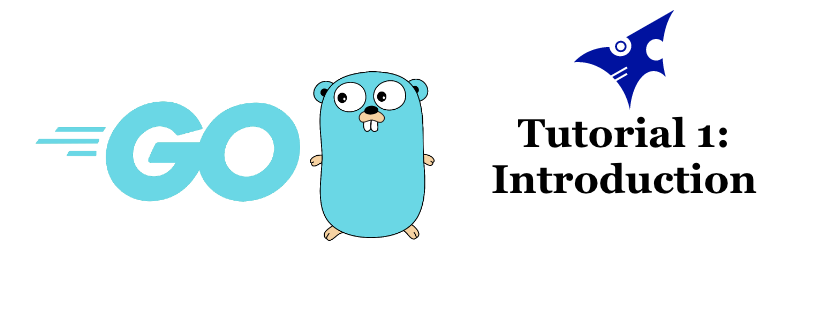 Golang Tutorial 1: Introduction